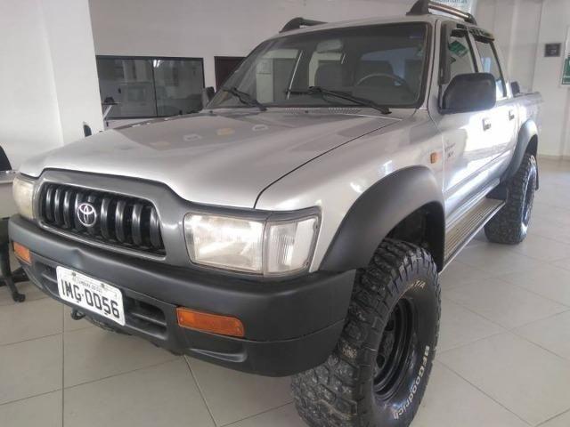 Toyota Hilux cd - Foto 6