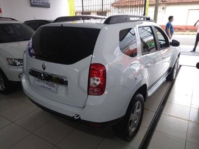 Duster Outdoor 1.6 16V (Flex) 2015 - Foto 8