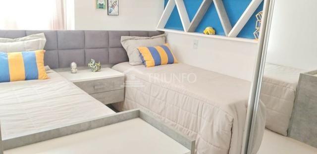 (EXR) Oportunidade no Green Garden Residence, em Cocó | 78m², 3 quartos, 2 vagas - Foto 4