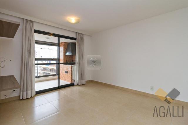 Apartamento à venda com 2 dormitórios em Vila izabel, Curitiba cod:439-18 - Foto 7