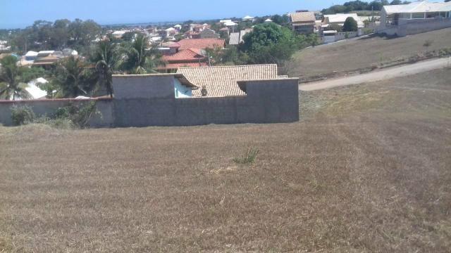G Cód 164 Excelente Oportunidade Terreno no Condomínio Sonho de Vida- Araruama!! - Foto 5