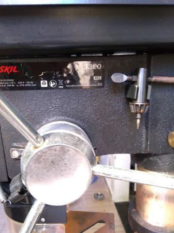3 máquinas elétricas Skil