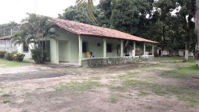 [Venda] Sítio na avenida | Casa + Campo + Açudes | 16.000 m² - Foto 14