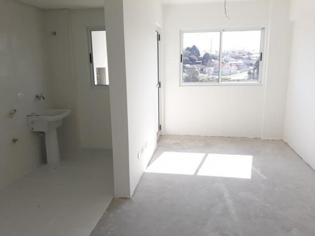Apartamento 2 quartos à venda no Fanny - Foto 3