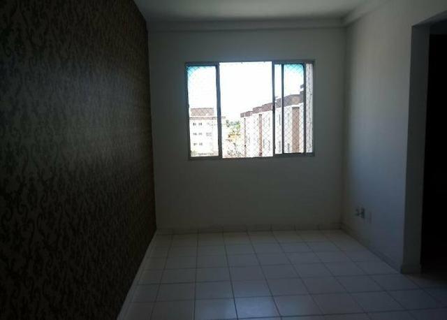 Vendo um Apartamento de 2/4 1 banheiro social, no Solar Sim - Foto 19