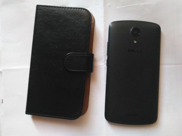 SmartPhone Marca BLU, Modelo HD X8 S530 - Foto 4