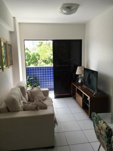 Apartamento Armando Cavani em casa caiada Olinda 2 quartos com suite - Foto 19