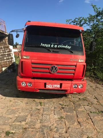 Caminhão 13/180 2004