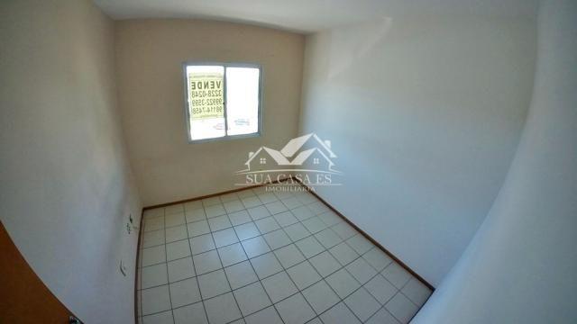 Apartamento à venda com 3 dormitórios em Colina de laranjeiras, Serra cod:AP335BE - Foto 9