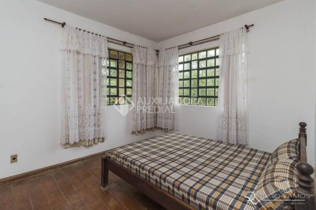 Casa para alugar com 5 dormitórios em Hípica, Porto alegre cod:301105 - Foto 19