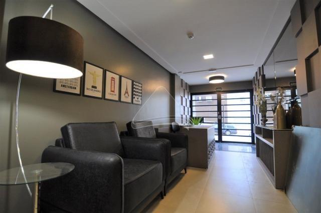 Apartamento para alugar com 1 dormitórios em Centro, Passo fundo cod:10483 - Foto 2