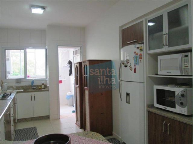 Apartamento com 3 dormitórios à venda, 116 m² por r$ 890.000,00 - rio tavares - florianópo - Foto 9
