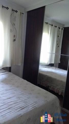 Ap00494 - apartamento disponível para locação no cond. ilhas do mediterrâneo em barueri. - Foto 9