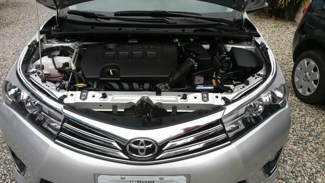 Toyota Corolla Xei 2015/15 - Foto 7