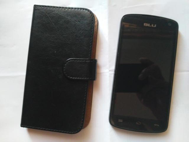 SmartPhone Marca BLU, Modelo HD X8 S530 - Foto 5
