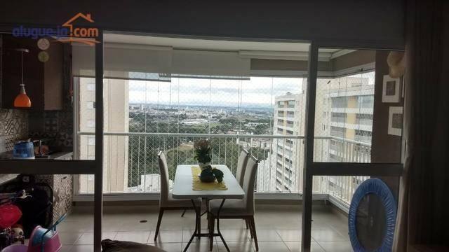 Lindíssimo apartamento de 100 m² no splendor garden !!!