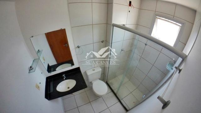 Apartamento à venda com 3 dormitórios em Colina de laranjeiras, Serra cod:AP335BE - Foto 13