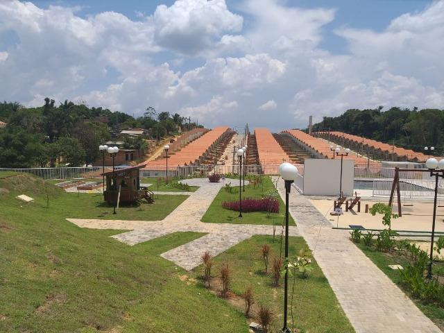 Vendo Linda casa com 2 Quartos na Vila Smart Campo Belo, compre sua Casa Própria - Foto 12