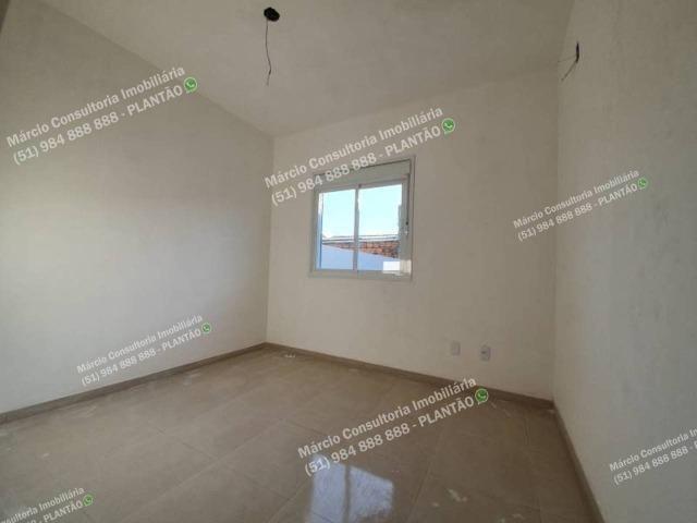 Casa 2 Dormitórios Parque Da Matriz Pátio Nos Fundos Excelente Acabamento!!
