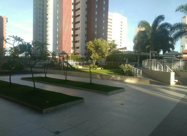 Apartamento três suites, Guararapes. fortaleza-ce - Foto 14