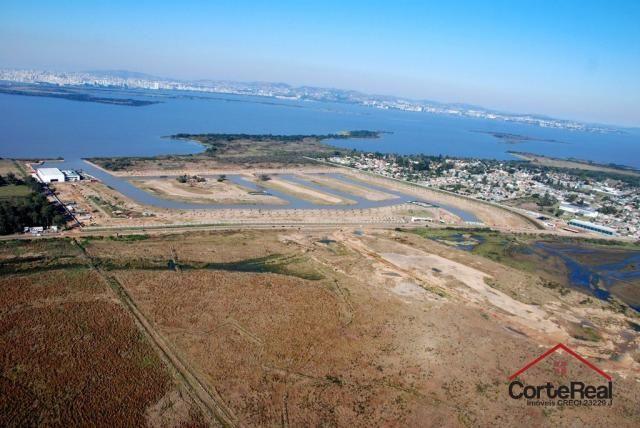 Terreno à venda em Sans souci, Eldorado do sul cod:8847 - Foto 2