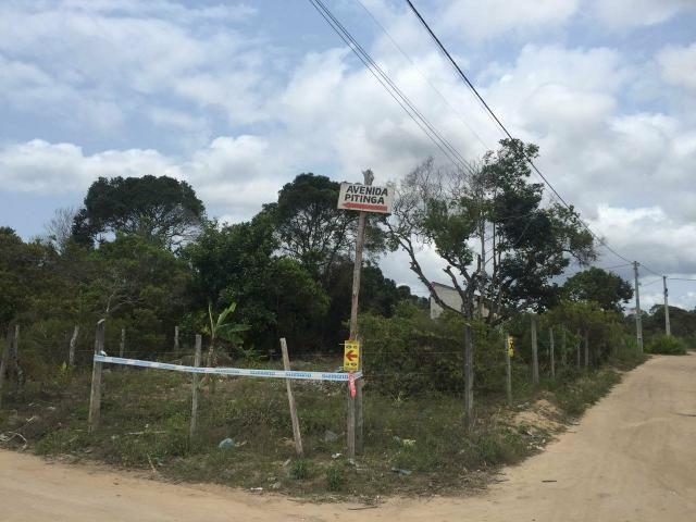 Terreno Porto Seguro Arraial D Juda BA - Foto 5