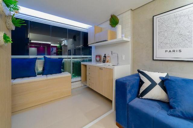 Viva La Vida Park Residence 3 dormitórios Parque del Sol - Foto 8