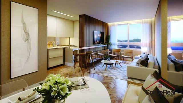 Apartamento à venda com 3 dormitórios em Teresópolis, Porto alegre cod:5853 - Foto 4