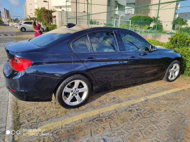 BMW 320i 2015 zerado - Foto 5