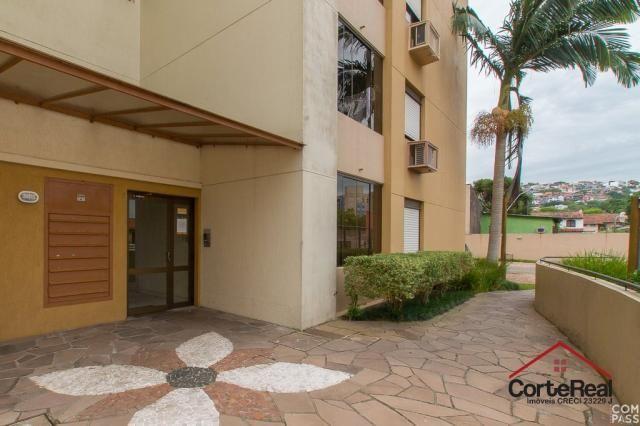 Apartamento à venda com 3 dormitórios em Cavalhada, Porto alegre cod:7116 - Foto 5