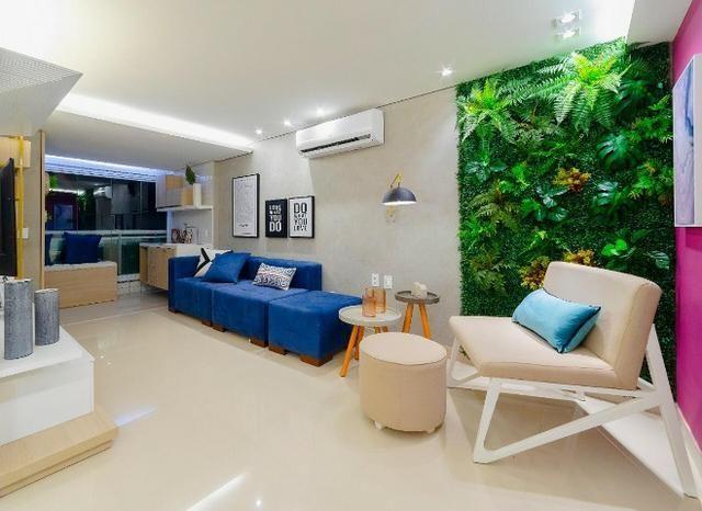 Viva La Vida Park Residence 3 dormitórios Parque del Sol - Foto 2