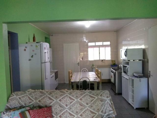 Aluga-se casa em arambaré