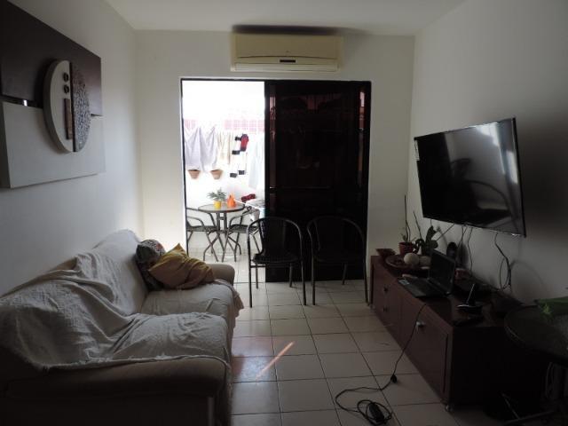 105m², 3 quartos + DCE - Cond. Pedras do Farol - Foto 7