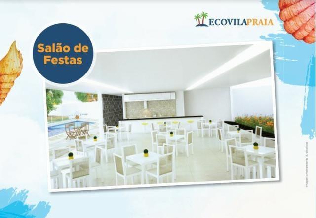 J/C- Ecovila Praia - Seu Cond. Club de Candeias Perfeito - Não deixe Passar Essa - Foto 7
