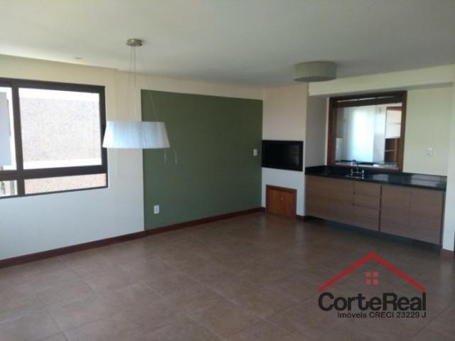 Apartamento à venda com 3 dormitórios em Tristeza, Porto alegre cod:7237 - Foto 6