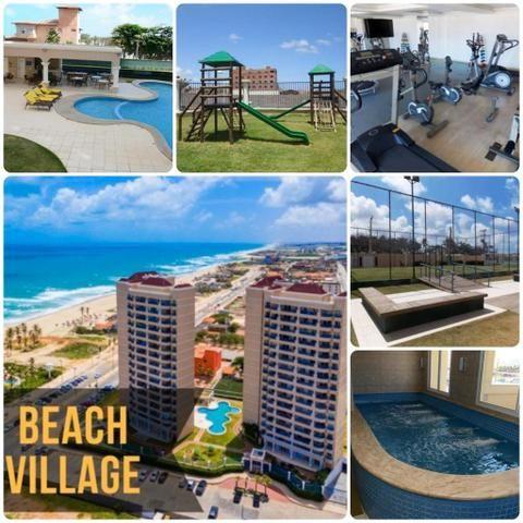 Cond. Beach Village - Praia do Futuro - Aluguel por temporada