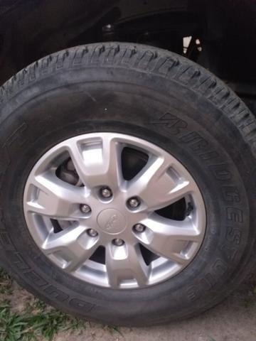 Ford Ranger XLS - Foto 3