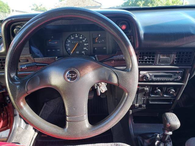 Chevrolet Kadett GL 1.8 EFI - Vermelho Goya Perolizado - Foto 11