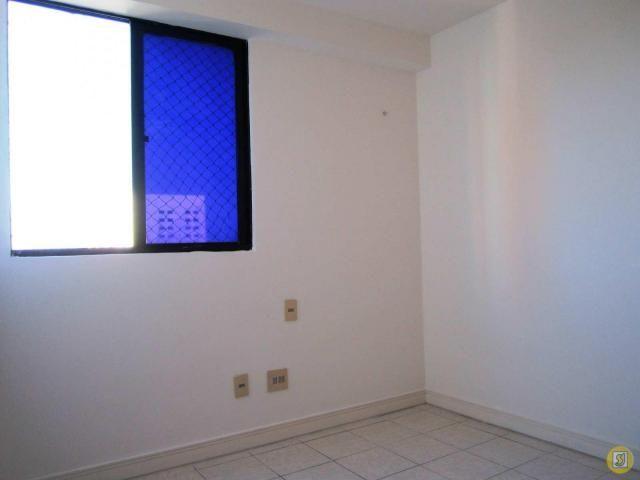 Apartamento para alugar com 3 dormitórios em Meireles, Fortaleza cod:27678 - Foto 11