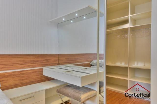 Apartamento à venda com 3 dormitórios em Cristal, Porto alegre cod:6333 - Foto 13