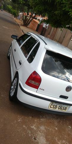 Gol G3 completo 8val - Foto 3