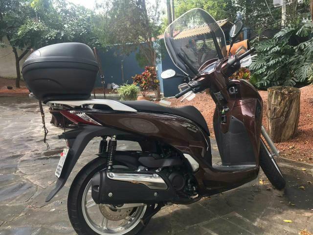 Vendo Scooter SH300 2018