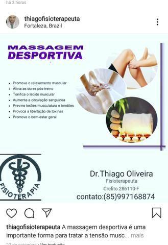 Fisioterapeuta - Foto 3