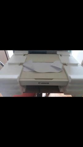Impressora e roteador - Foto 5