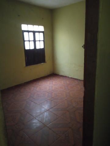 Aluguel de casa estilo kitnet - Foto 6