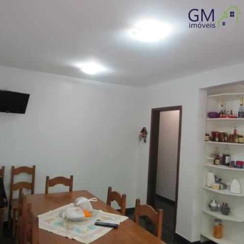 Casa a venda / quadra 10 / paranoá / 3 quartos / churrasqueira - Foto 6