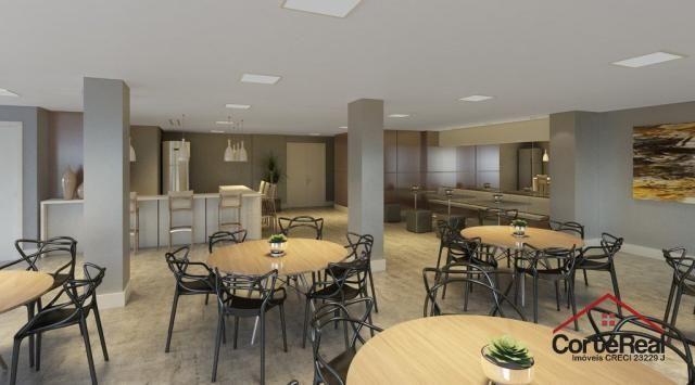 Apartamento à venda com 3 dormitórios em Tristeza, Porto alegre cod:5780 - Foto 11