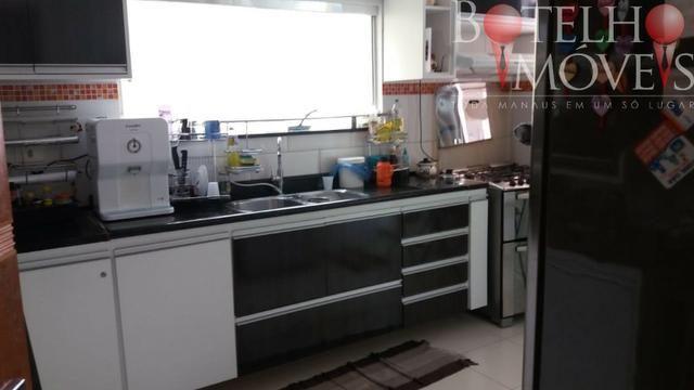Vendo casa Residencial Tapajós Torquato 3 suítes fino acabamento financia - Foto 7