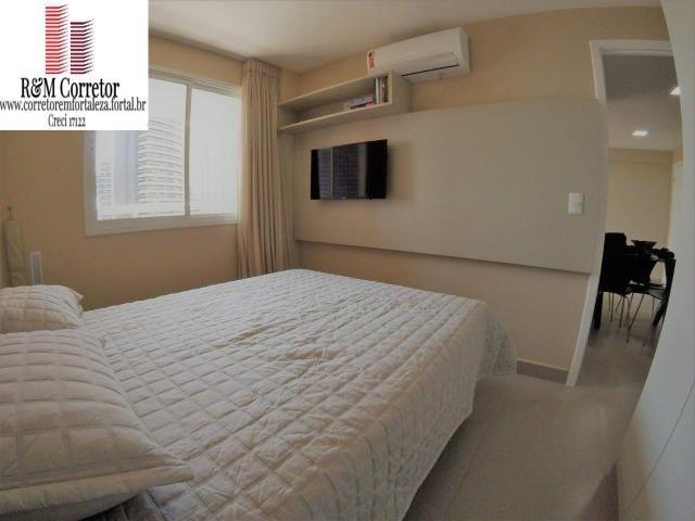 Apartamento por Temporada no Meireles em Fortaleza-CE (Whatsapp) - Foto 7