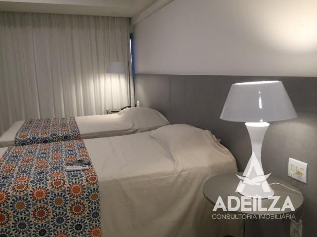 Apartamento para alugar com 1 dormitórios em Centro, Feira de santana cod:AP00030